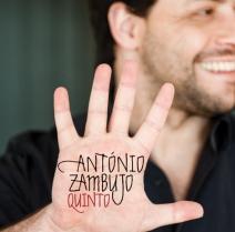 António Zambujo apresenta álbum «Quinto» em Bruxelas