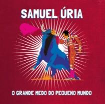 Samuel Úria e Noiserv atuam no Festival Summer Jasmin, em Torres Vedras