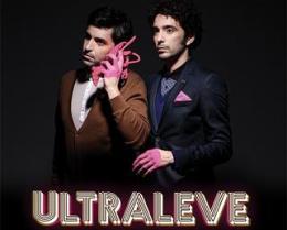 Ultraleve nomeados para os Grammy Latinos