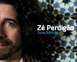 Cantor Zé Perdigão distinguido pelo governo provincial de Buenos Aires