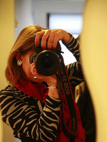 foto do autor