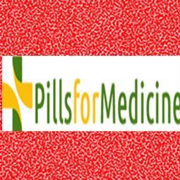 pillsformedicine